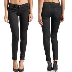 NWT Wildfox The Carmen Skinny Jeans in Air Kiss